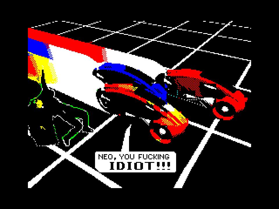 Neo Idiot