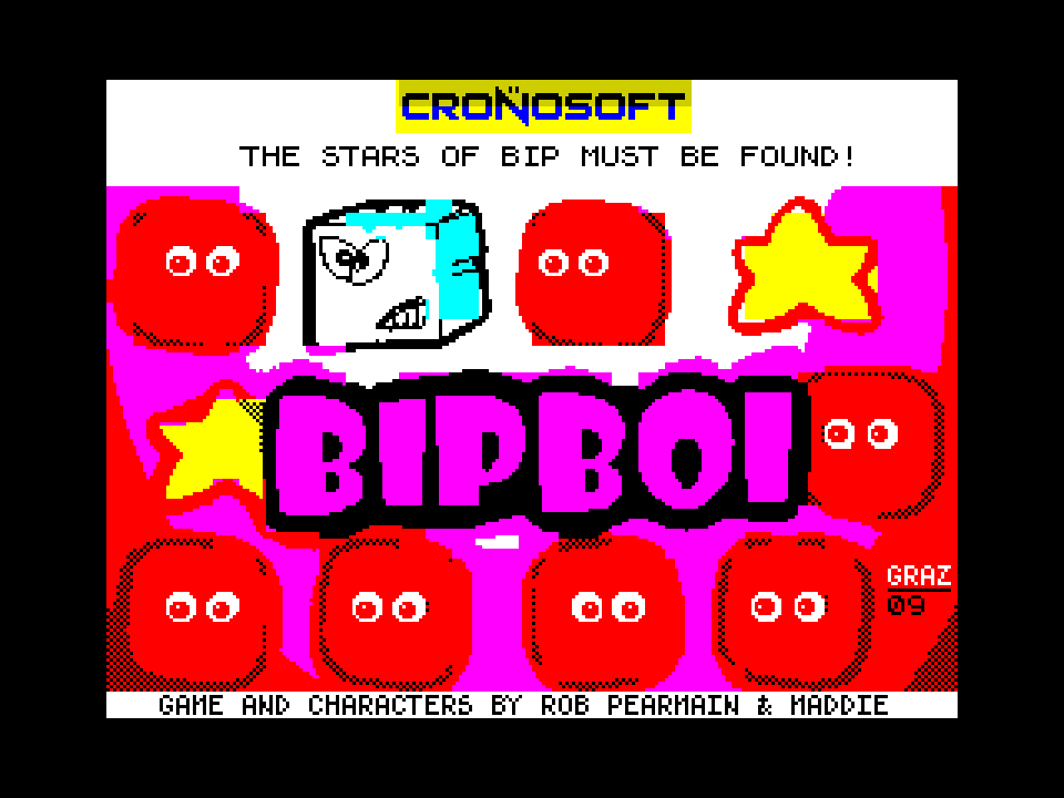 Bipboi