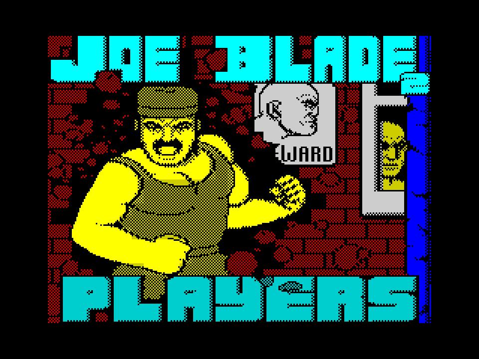 Joe Blade 2