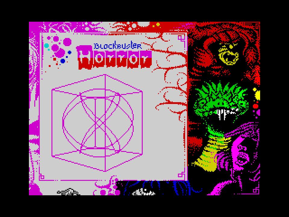 Blockbuster MD Kub Wnutr