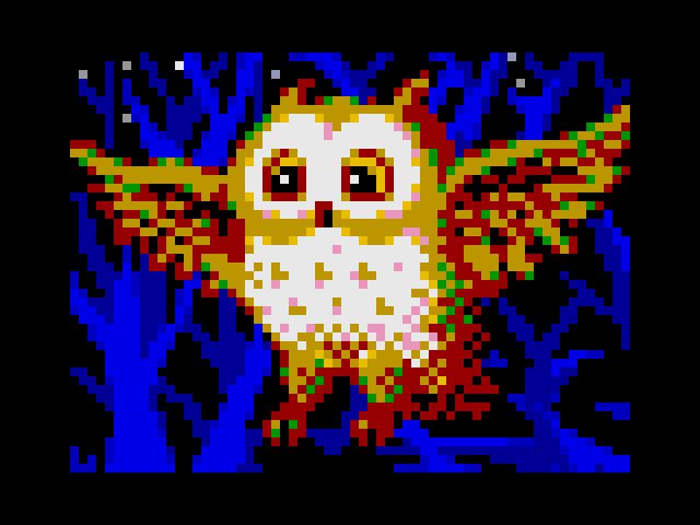 Digi-Owl