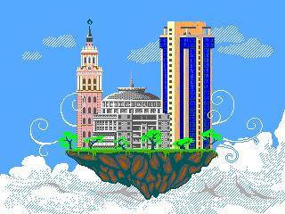 Heaven City (Heaven City)