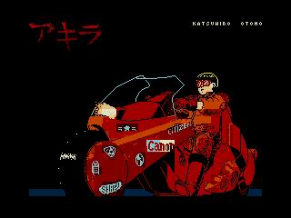 Akira v3 (Akira v3)