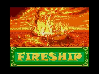 Fireship (Fireship)