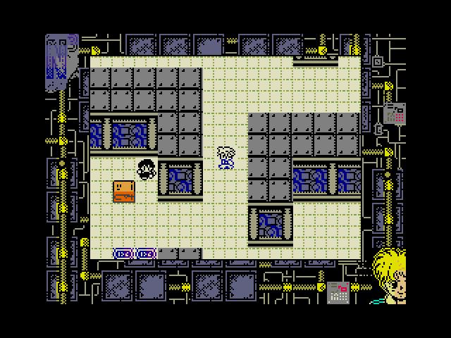 N3 in-game