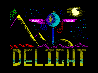Delight 3 (Delight 3)