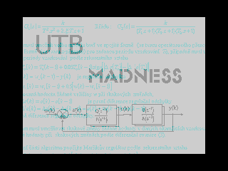 UTB Madness (UTB Madness)