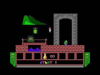 Boing Gamescreen (Boing Gamescreen)