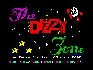 Dizzy Zone demo, 2 (Dizzy Zone demo, 2)