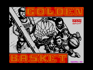 Golden Basket (Golden Basket)
