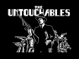 Untouchables, The (Untouchables, The)