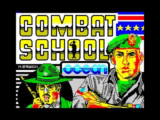 Combat School (Combat School)