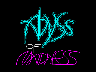 Abyss Of Madness 1 (Abyss Of Madness 1)