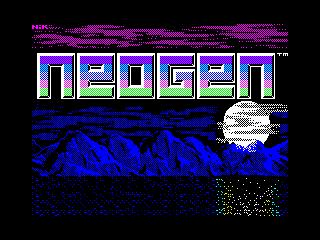 Neogen 05 (Neogen 05)