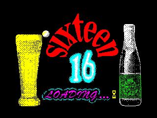 Sixteen 4 (Sixteen 4)