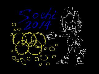 Sonic (Sonic)