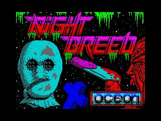 Night Breed (Night Breed)