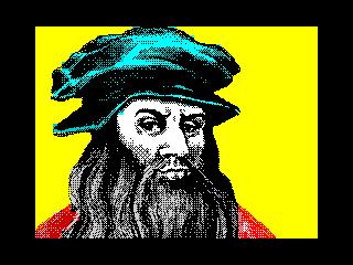 Leonardo (Leonardo)