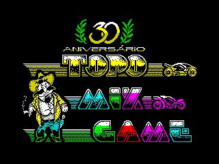 Topo Mix Game (Topo Mix Game)