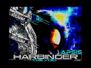 Harbinger. The Void. Side B