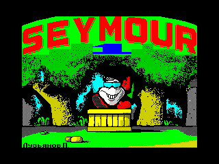 Seymour - Take One! (Seymour - Take One!)