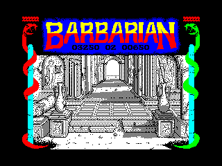 Barbarian remake4 (Barbarian remake4)