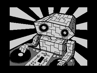Funky Robot (Funky Robot)