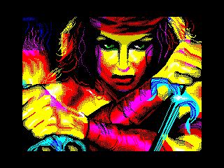 Elektra (Elektra)