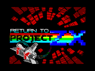 Project ZX 2 - Jetboot Joe (Project ZX 2 - Jetboot Joe)