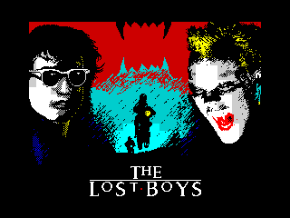 The Lost Boys (The Lost Boys)