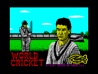 World Cricket (World Cricket)