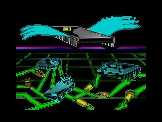 Z80 is best (Z80 is best)