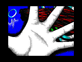 The Hand (The Hand)