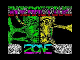 Interactive Zone (Interactive Zone)