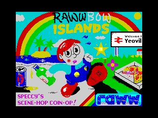 Rawwbow Islands (Rawwbow Islands)