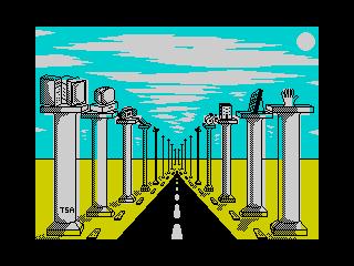 Дорога к информационным технологиям (Дорога к информационным технологиям)
