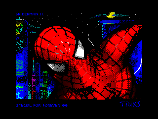 Spiderman2 (Spiderman2)