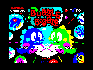 Bubble Bobble (Bubble Bobble)