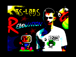 TS-Labs (R)Evolution (TS-Labs (R)Evolution)