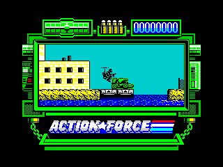 Action force ingame 2 (Action force ingame 2)