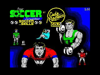 Soccer Skills (Soccer Skills)