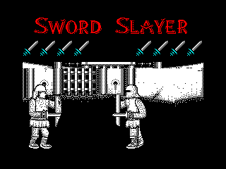 Sword Slayer (Sword Slayer)