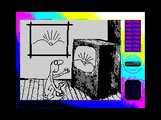 Zombie TV (Zombie TV)
