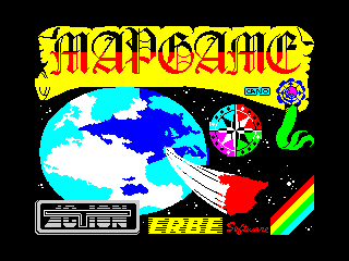 Mapgame (Mapgame)