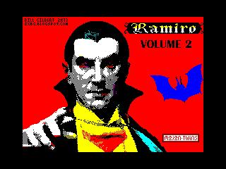 Ramire the Vampire Part 2 (Ramire the Vampire Part 2)