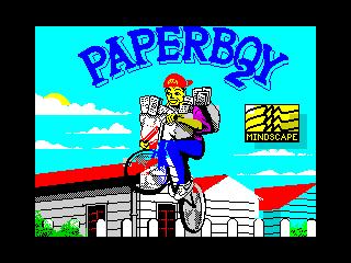 Paperboy 2 (Paperboy 2)