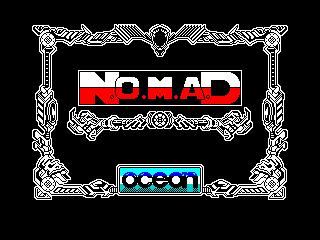 N.O.M.A.D. (N.O.M.A.D.)