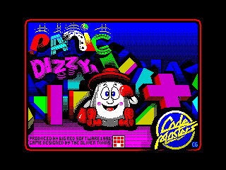Panic Dizzy (Panic Dizzy)