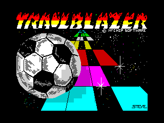 Trailblazer (Trailblazer)