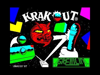 Krakout (Krakout)